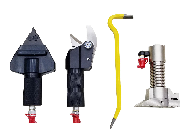 背负式电动破拆工具组