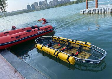 万博体育app最新版本携水域万博官方网站manbetx产品参加某消防队演习。